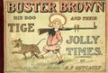 Buster Brown (1906 Cupples & Leon) 1906A