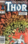 Thor (1962-1996 1st Series) Mark Jewelers 344MJ