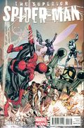 Superior Spider-Man (2013 Marvel NOW) 1HASTINGS