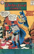 Detective Comics (South East Asia Edition) 9
