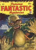 Famous Fantastic Mysteries (1939-1953 Frank A. Munsey/Popular/Altus) Pulp Vol. 8 #1