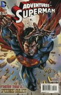 Adventures of Superman (2013) 2nd Series 3