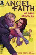 Angel and Faith (2011 Dark Horse) 24A