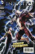 Injustice Gods Among Us (2012 DC) 7
