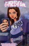 Adventures of a Comic Con Girl TPB (2013 AP) 1-1ST