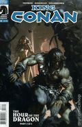 King Conan Hour of the Dragon (2013 Dark Horse) 3