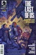 Last of Us American Dreams (2013 Dark Horse) 4