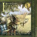 Mouse Guard Legends of the Guard HC (2010-2015 Archaia Studios) 1-REP