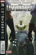 Ultimates (2011 Marvel Ultimate Comics) 28