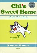 Chi's Sweet Home GN (2010- Vertical Digest) 7-REP