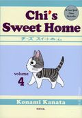 Chi's Sweet Home GN (2010- Vertical Digest) 4-REP