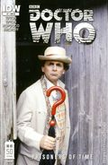 Doctor Who Prisoners of Time (2012 IDW) 7RI