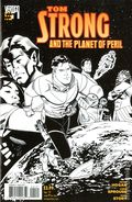 Tom Strong and the Planet of Peril (2013 DC/Vertigo) 1B