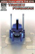 Transformers More than Meets the Eye (2012 IDW) 19RI