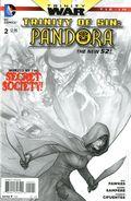 Trinity of Sin Pandora (2013 DC) 2B