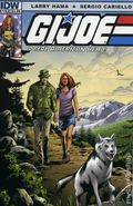GI Joe Real American Hero (2010 IDW) 192
