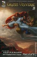 Grimm Universe (2012 Zenescope) 5B