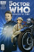 Doctor Who Prisoners of Time (2012 IDW) 7B