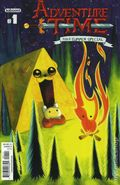 Adventure Time Summer Special (2013) 1A