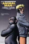 Animal Man Omnibus HC (2013 DC/Vertigo) By Grant Morrison 1-1ST