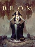Art of Brom HC (2013 Flesk) 1st Edition 1-1ST