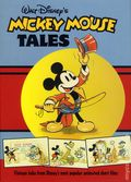 Walt Disney's Mickey Mouse Tales HC (2013 Universe) Vintage Tales from Disney's Most Popular Animated Short Films 1-1ST