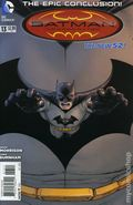 Batman Incorporated (2012 2nd Series DC) 13A