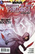 Trinity of Sin Pandora (2013 DC) 2A