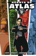 Agents of Atlas HC (2007 Marvel) 1-1ST