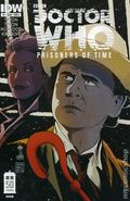 Doctor Who Prisoners of Time (2012 IDW) 7A