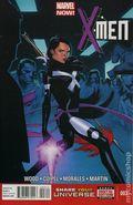 X-Men (2013 3rd Series) 3A