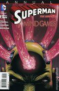 Superman (2011 3rd Series) Annual 2