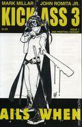 Kick-Ass 3 (2013 Marvel) 1G
