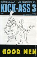 Kick-Ass 3 (2013 Marvel) 1H