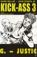 Kick-Ass 3 (2013 Marvel) 1J