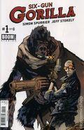 Six Gun Gorilla (2013 Boom) 1B