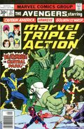 Marvel Triple Action (1972) 37