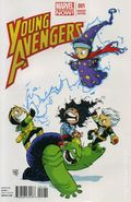 Young Avengers (2012 2nd Series) 1D