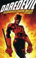 Daredevil Visionaries Frank Miller TPB (2000-2001 Marvel) 1-REP