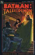 Batman Tales of the Demon TPB (1991 DC) 1-1ST