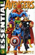 Essential Avengers TPB (1998- Marvel) 1st Edition 3-1ST