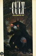 Batman The Cult TPB (1989 DC) 1-1ST