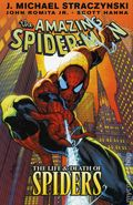 Amazing Spider-Man TPB (2001-2005 Marvel) By J. Michael Straczynski 4-REP