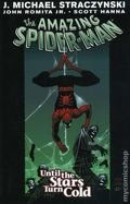 Amazing Spider-Man TPB (2001-2005 Marvel) By J. Michael Straczynski 3-1ST