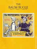 Baum Bugle A Journal of Oz (1957) Vol. 36 #2