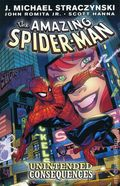 Amazing Spider-Man TPB (2001-2005 Marvel) By J. Michael Straczynski 5-1ST