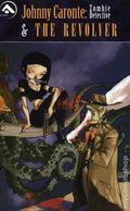 Johnny Caronte Zombie Detective and Revolver GN (2005 Alias) 1-1ST