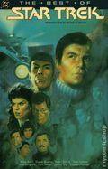 Best of Star Trek TPB (1991 DC) 1-1ST