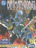 Batman and Robin Adventures Sub-Zero (1998) 1PROMO