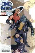 X-Men Unlimited (1993 1st Series) 44B